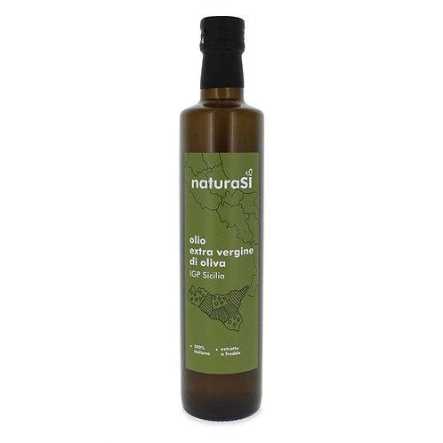 Extra Virgin Olive Oil IGP Sicilia 500ml NaturaSi