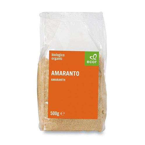 Amaranth 500g Ecor