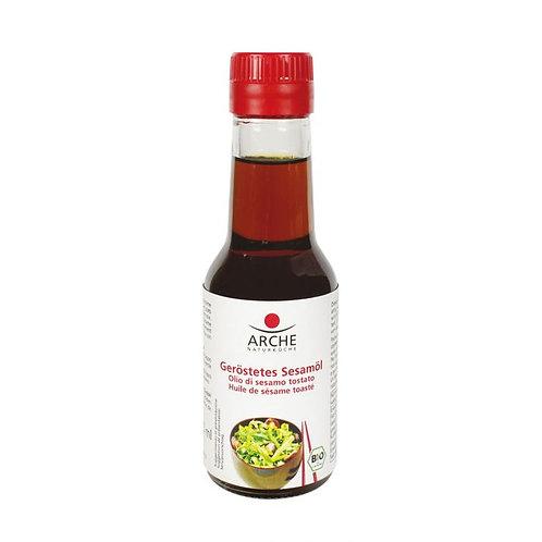 Toasted Sesame Oil 145ml