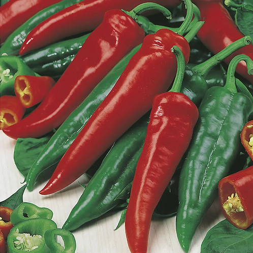 Peppers Sweet Chili - Friggitello per kg
