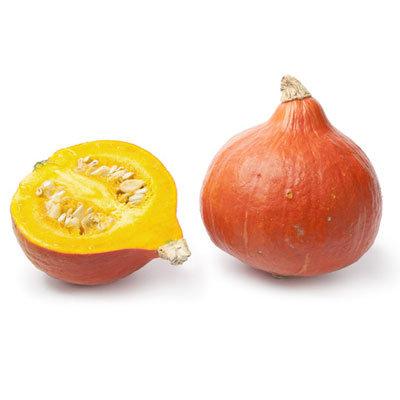 Pumpkin Hokkaido Red per kg