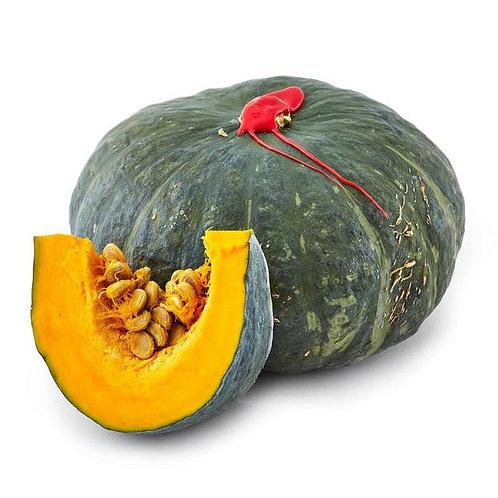 Pumpkin Delica per kg