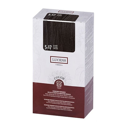 Tint Color 5.17 - Ice Coffee 145ml
