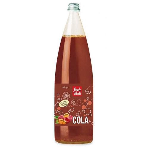 Cola Sparkling Soft Drink 1L Baule Volante