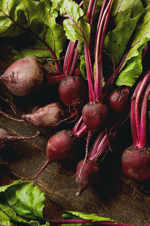 Beetroot Red With Leaves per kg