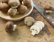 Mushrooms Champignon per kg
