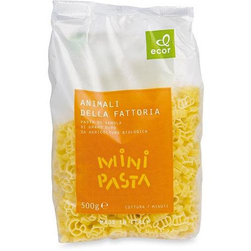 Durum Wheat Animali Della Fattoria 500g