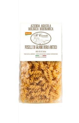Ancient Grain Fusilli 500g Il Cerreto