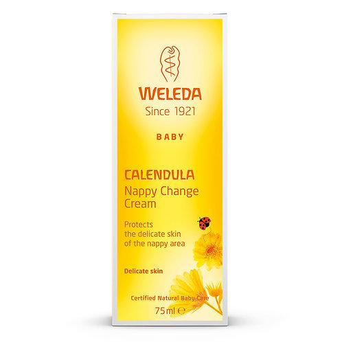 Calendula Baby Nappy Change Cream 75ml