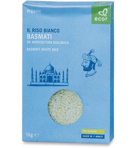 White Basmati Rice 1kg