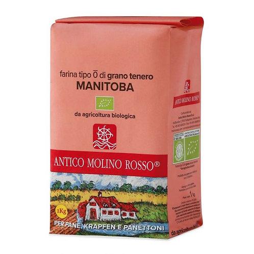 """Manitoba Flour """"Type 0"""" 1kg"""