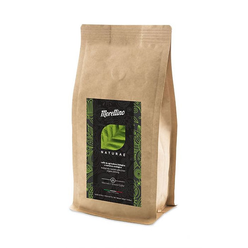 "Ground ""Naturae"" Coffee Mix 200g"