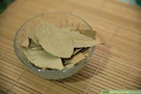 Dry Bunch Bay Leaves 25gr