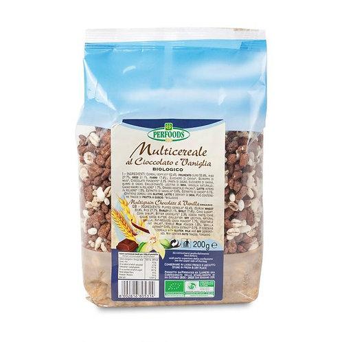 Multigrain Chocolate & Vanilla 200g