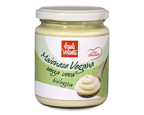 Vegan Mayonnaise 230g
