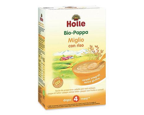 Millet Porridge: After 4 Months 250g