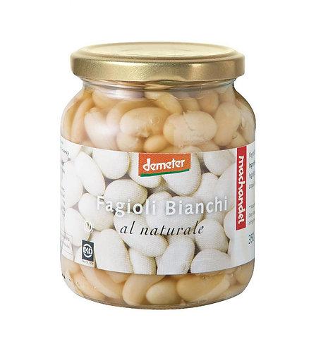 White Beans In Brine 350g