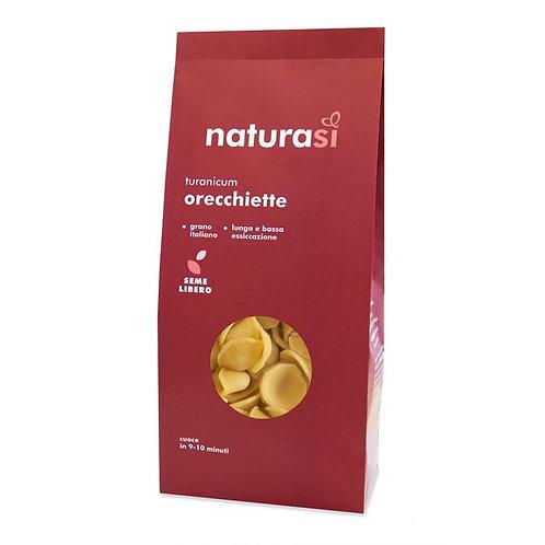 Turanicum Orecchiette 500g NaturaSi