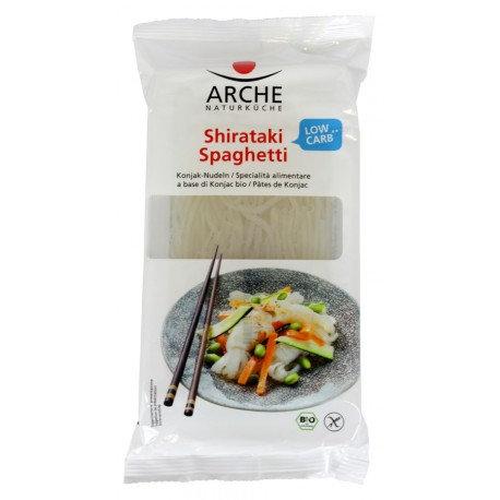 Shirataki Spaghetti Arche 150g Arche