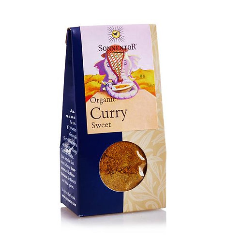 Sweet Curry 35g