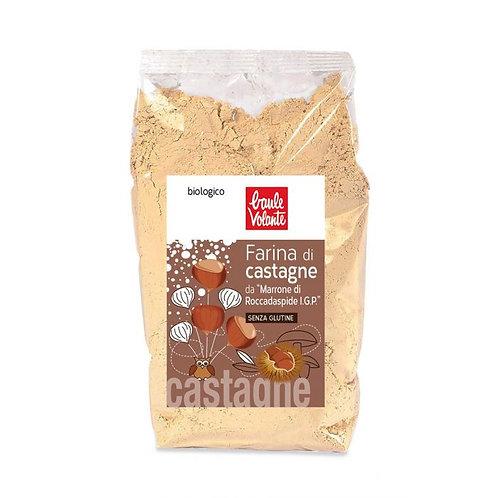 Gluten-Free Chestnut Flour 375g