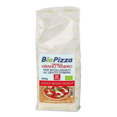 Common Wheat Flour for Pizza 500g Antico Molino Rosso