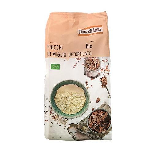 Hulled Millet Flakes 300g