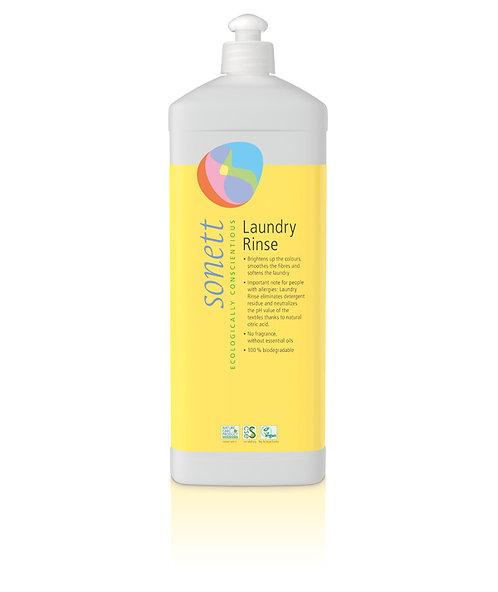 Perfume-Free Natural Softener 1L Sonett