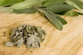 Dry Bunch Sage 25gr