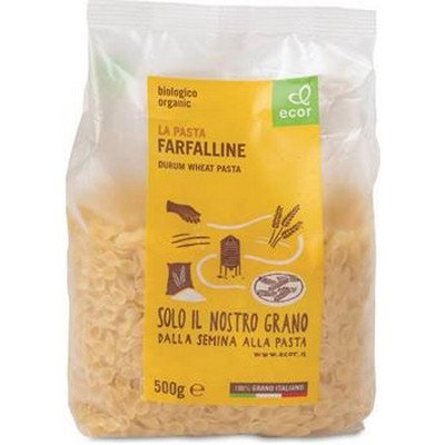 Durum Wheat Farfalline 500g