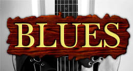 Royalty Free Music Blues
