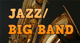 Royalty Free Music Big Band and Jazz