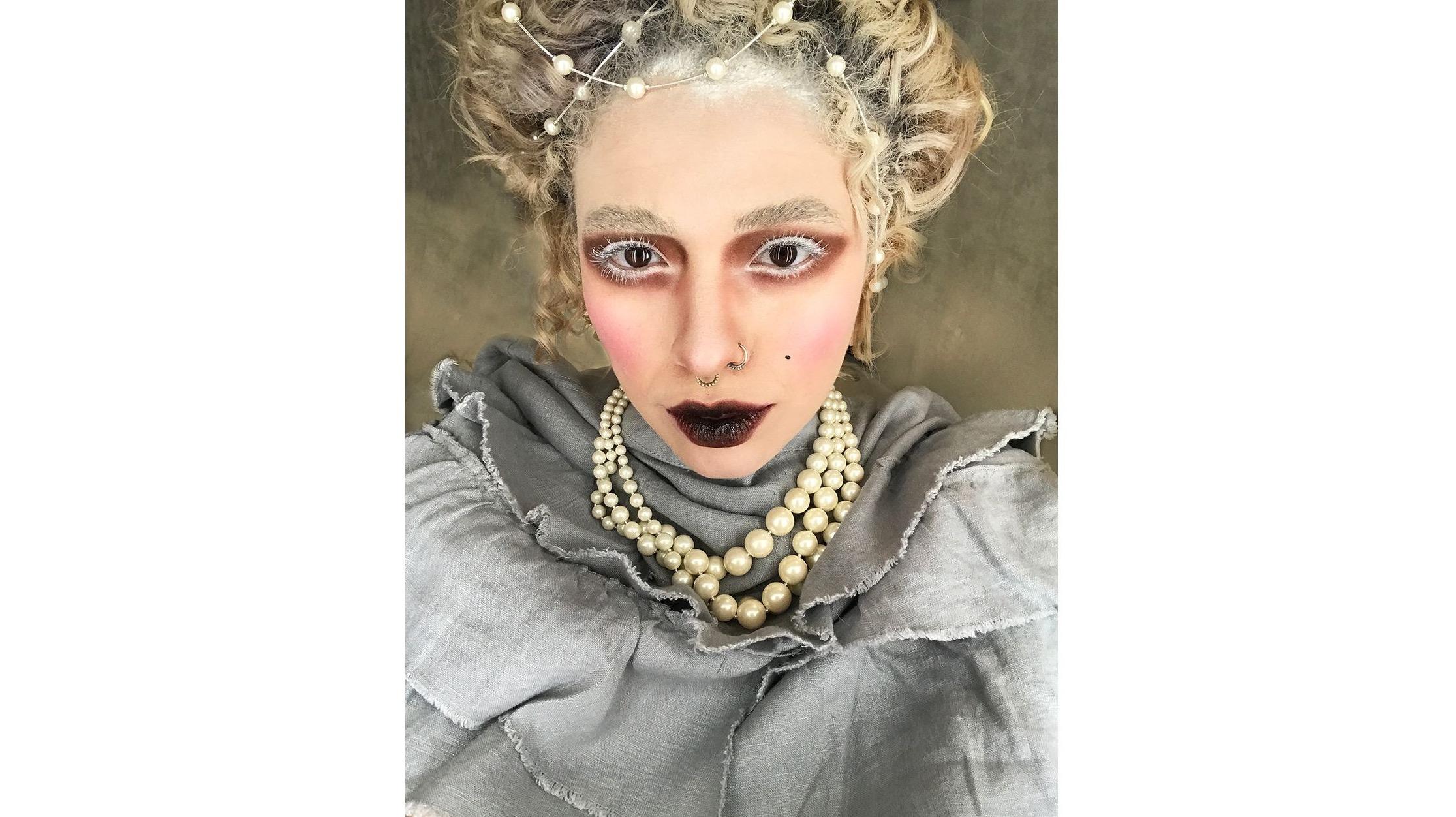 Sabrina Tudor