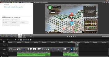 Trailer Editing