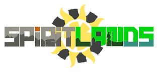 Spiritlands logo