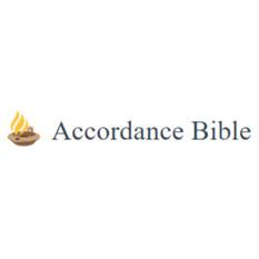 Accordance Bible