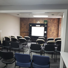 Meeting Room - Theater Style