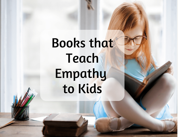 Tread Lightly Retire Early article Books that Teach Empathy to Kids He's Not Just Teasing by Jennifer Licate
