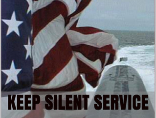 KEEP SILENT SERVICE: all book proceeds benefit the Colby Haithcock Memorial Scholarship