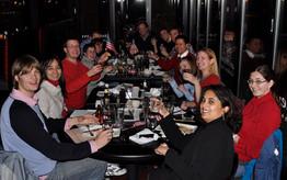 Piali's American Citizenship Celebration