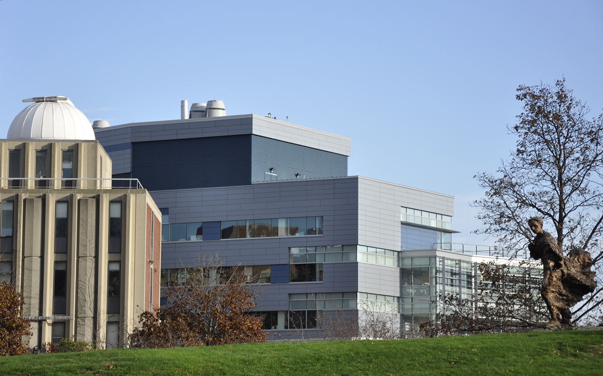 Shapiro Science Center