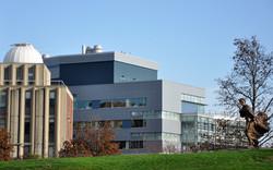 Shapiro Science Center