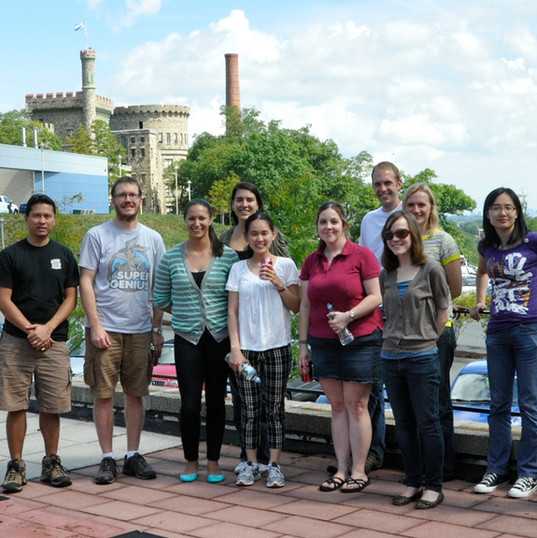 Lab Group 2013