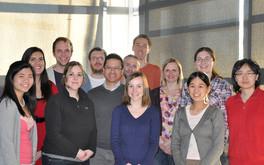 Lab Group 2012