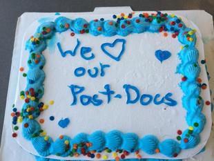 Postdoc Appreciation Day