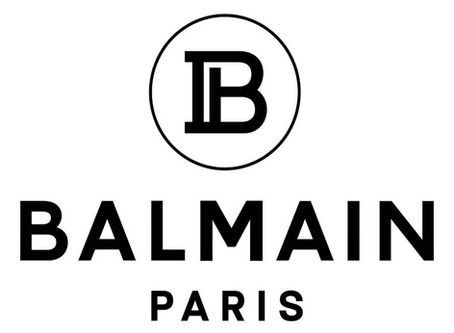 Balmain New Logo, Monogram Unveiled