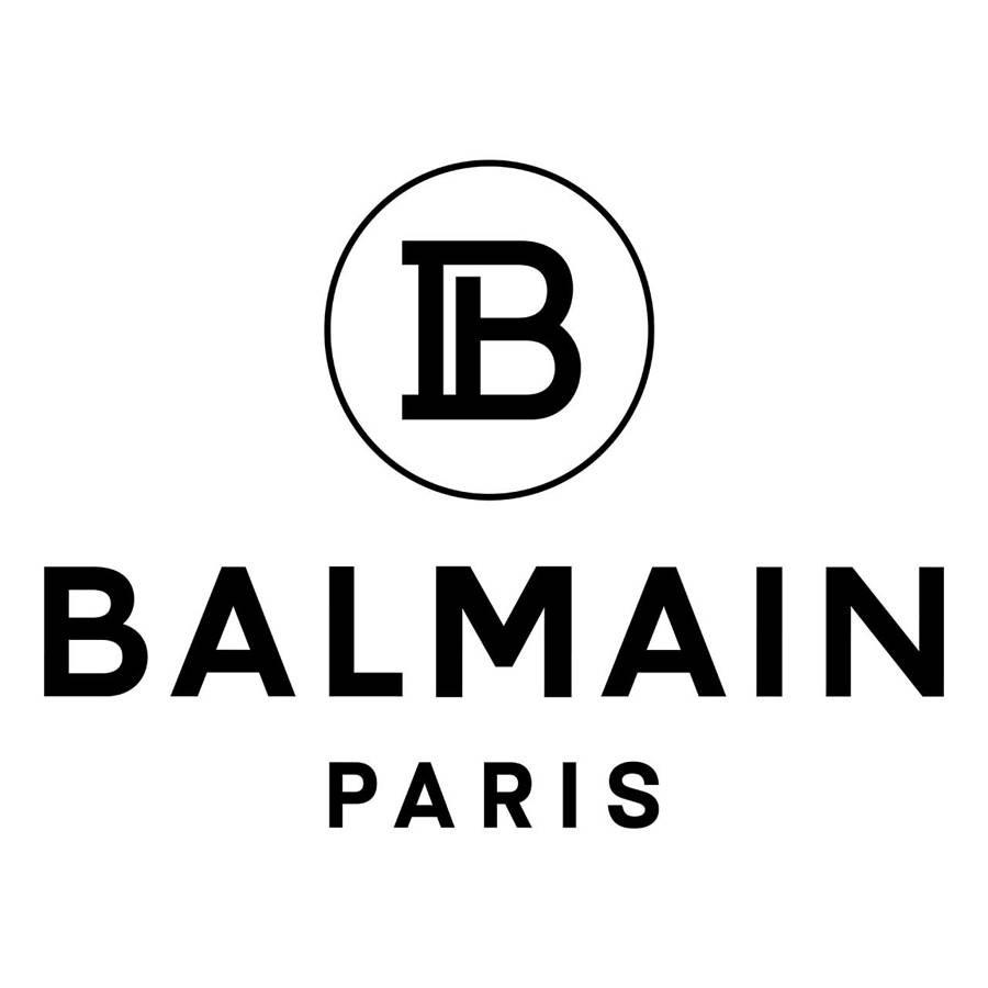 Balmain New Logo Monogram Malaysia
