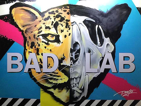 #BadLabBillboards – Billboards Never Looked This Bad!