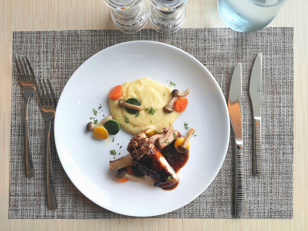 Hilton Garden Inn Puchong #EatDrinkHilton Kuala Lumpur Culinary