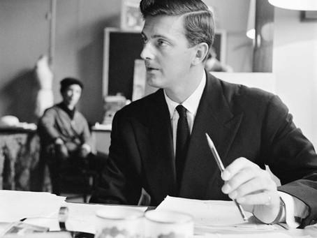 Hubert de Givenchy passed away at 91